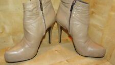 ICONE Damenstiefelette pumps Gr.37 High Heels
