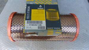 Air Filter - 7700857336 Renault 19 - Renault Megane
