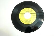 LESLEY GORE ~ YOU DON'T OWN ME, JUDY'S TURN TO CRY 45 RPM RECORD MERCURY 30125