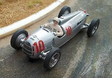 Probuild GTM 1/32 SLOT CAR AUTO UNION TIPO C B. Rosemeyer c1937 COPPA ACERBO M/B