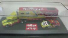 Rare Nascar #5 Terry Labonte Kellogg's Hauler & Car 164 Scale Diecast Set dc1609