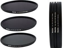 Haida Optical Slim Pro II MC Graufilterset 8x, 64x, 1000x - Inklusive Stack Cap