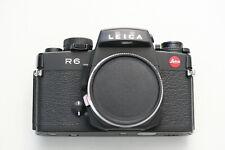 Leica R6, A-Zustand!