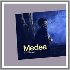 MEDEA with Helen McCrory, 2014, UK, High-Quality DVD, FREE SHIPPING