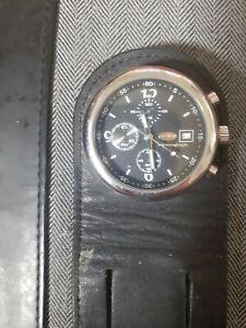 Dalvey Scotland Belt Watch Mens