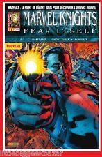 MARVEL KNIGHTS 1 01 Mars 2012 PUNISHER DAREDEVIL GHOST Panini Marvel # NEUF #