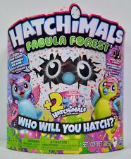 HATCHIMALS Fabula Forest Hatching Egg - Tigrette (2 Bonus CollEGGtibles)