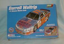 LIMITED EDITION 1/24 NASCAR Darrell Waltrip Chevrolet Monte Carlo Model Car Kit