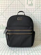 Kate Spade WKRU 4710 Bradley Wilson Road Nylon Large Backpack Black