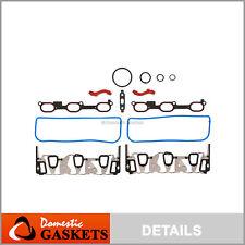 05-09 Chevrolet Equinox Pontiac Torrent 3.4L Intake Manifold Gasket Set VIN F