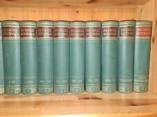 Der große Brockhaus Enzyklopädie Lexikon -14 teilig - 16. Auflage 1952