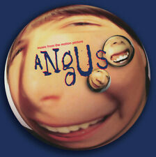 Angus (Music From the Motion Picture) [New Vinyl LP] Colored Vinyl, Clear Viny