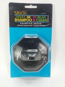 Shampoo Brush Comb for Bathing Massaging or Deshedding Wet or Dry Hair