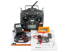 Futaba T12K 2.4GHz Sender + R3008SB M2 RC Sender + Empfänger