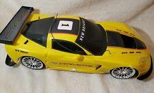 1:18 Corvette Rc Car