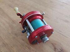 Vintage ABU AMBASSADEUR 5000 Spinning Reel - 1960 -  Made in Sweden