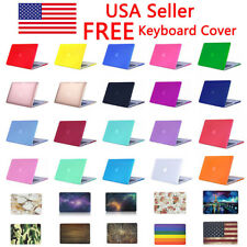 Hard shell Case Cover For MacBook Pro/ Retina/ Air 11 12...