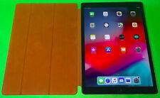 Apple iPad Pro 2. Gen. 512GB, WLAN, 32,77 cm, (12,9 Zoll) - Spacegrau +AppleCove