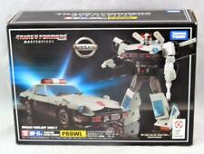 Transformers Masterpiece Takara MP-17+ Prowl Anime Colors Complete w/ Box