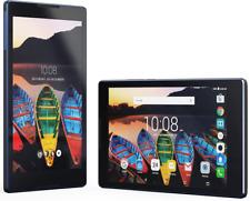 Lenovo Tab3 TB3-850M 20,32 cm (8 Zoll) 16GB ROM + 2GB RAM LTE Schwarz BRANDNEU