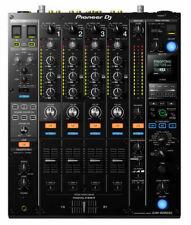 Pioneer DJM-900NXS2 4 Channel Digital Pro DJ Mixer - Black