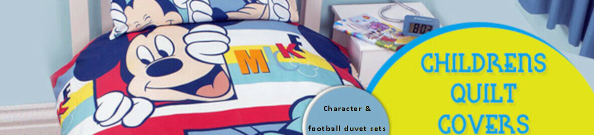 Character Linens.
