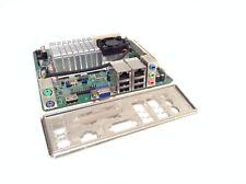 Jetway NC9KDL-2550 Mini ITX Motherboard Intel Atom D2550 de doble LAN | REF:B567
