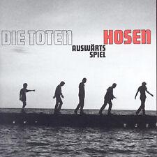 Auswärtsspiel by Die Toten Hosen (CD, Jan-2002, Wea)