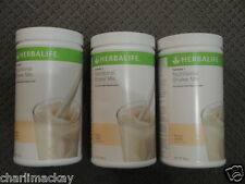 Herbalife Formula 1 F1 MINT CHOCOLATE Only x 3 BEST BY: 11/2018