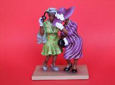 Annie Lee  The Grapevine  Figurine