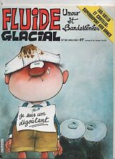 FLUIDE GLACIAL n°59 - mai 1981. Etat neuf