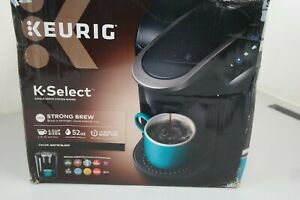 Keurig K-Select B Single Coffee Maker K-Select K80 (OB27B)