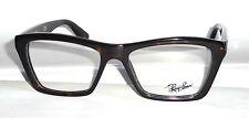 NEW GLASSES OCCHIALE DA VISTA RAY BAN RB 5316 2012 COLLEZIONE WOMAN FARFALLA