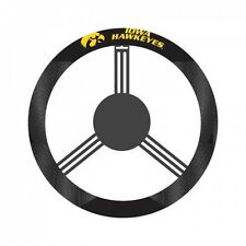 Iowa Hawkeyes Steering Wheel cover 15""