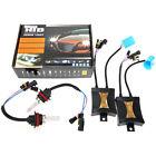 HID Xenon Conversion Headlight KIT Bulb 55W H1 H3 H4 H7 H8 H13 9004 9005 9006