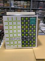 Heaven 17 LP Before After 2020 Clear Vinyl Versiegelt