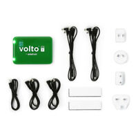 Pedaltrain Volto 3 Rechargable 9V Power Supply for Guitar Pedals