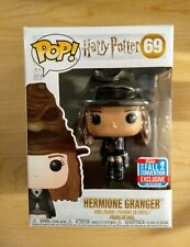 Funko POP! Harry Potter Hermione Granger #69, Shared NYCC18 Exclusive