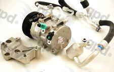 A/C Compressor-New Global 7512737 fits 07-10 Kia Rondo 2.7L-V6