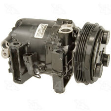 Four Seasons 67658 Remanufactured Compressor And Clutch