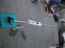 Rollfockanlage Rollanlage Furlex Reffsystem Vorstag 10m