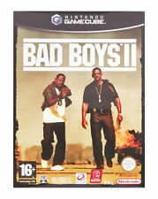 GAMECUBE/Wii: ~ BAD BOYS II  ~ [[[ 16 ]]] ~ {Complete}