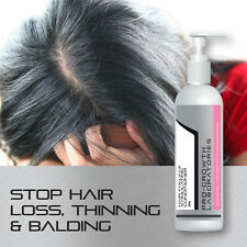 PRO GROWTH WOMENS HAIR FOLLICLE STIMULATING CONDITIONER HEALTHY HAIR GROW