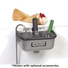 Nemco 77316-10A Ice Cream Spade Dipper Well