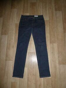 ESPRIT A STRAIGHT IS A STRAIGHT Stretch Jeans Blau W29 L34 **TOP**