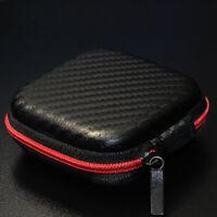 Tragbare Minitasche Kopfhörer Hand Spinner Aufbewahrungsbox Tasche Mäppchen