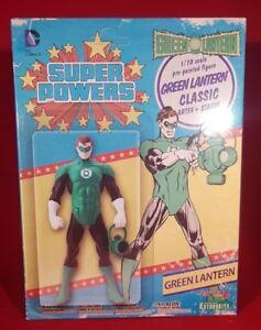 Kotobukiya Super Powers Green Lantern Classic Artfx Statue