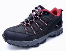 Zapatillas deportivas de hombre sin marca color principal rojo