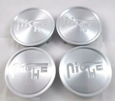 NICHE CUSTOM WHEEL CENTER CAPS.  #M-774  (set of 4) *