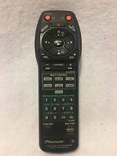 Genuine Pioneer CU-VSX154 Audio Video AV Replacement Remote Control Unit OEM